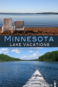 Minnesota Lake Vacations app