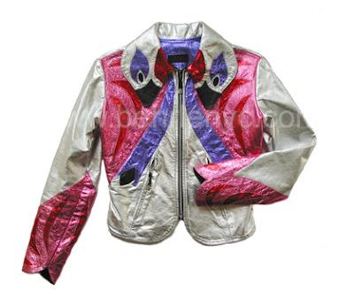 Swan Jacket