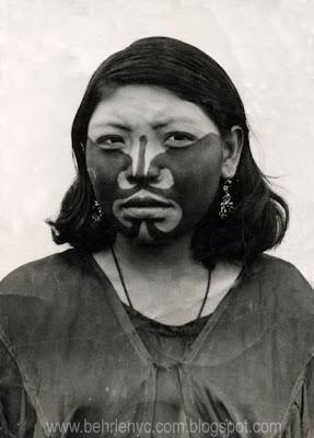 tattooed-woman-1947