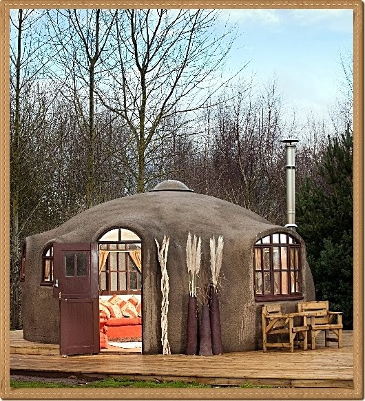 once upon a hobbit hobbit style house with an african twist hobbit style turf homes sustainable houses that lasts for