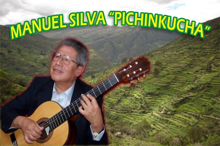 MANUEL SILVA PICHINKUCHA