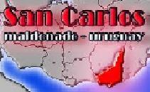 SAN CARLOS ON-LINE