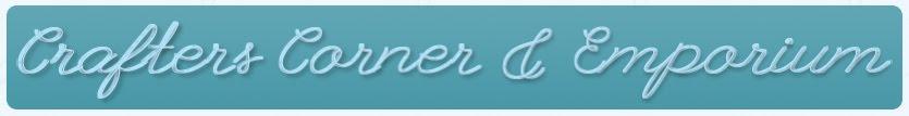 Crafters Corner & Emporium, LLC.