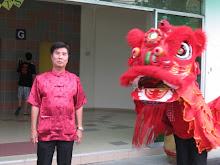 Chap Goh Mei Dinner 2009