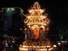The Main Float