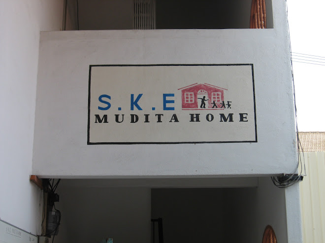 Mudita Home