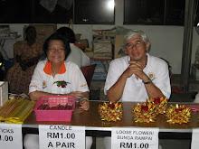 Wesak Day 2009