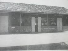 The old Buddha Jayanti Hall