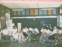 Buddha Jayanti Hall