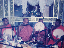 Previous Annual All Night Chanting when Rev Khemarama was our resident monk