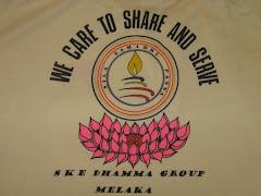 Dhamma Group T-Shirt