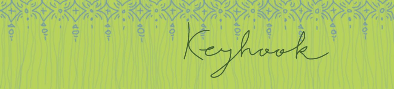 Keyhook