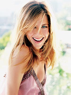jennifer aniston friends