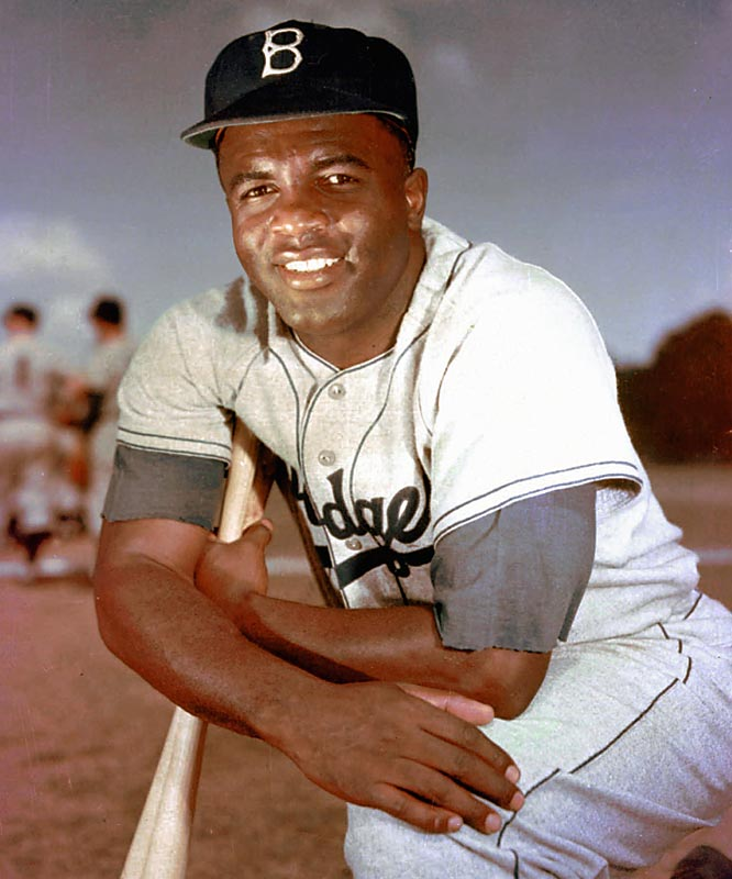 a biography of jackie robinson Enjoy the best jackie robinson quotes at brainyquote quotations by jackie robinson, american athlete, born january 31, 1919 share with your friends.