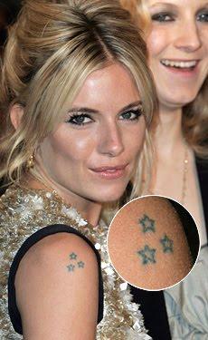 Celebrity Tattoos!!!