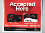 PAssioncard