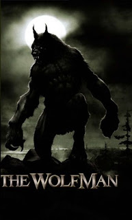 Poster do Filme The Wolfman