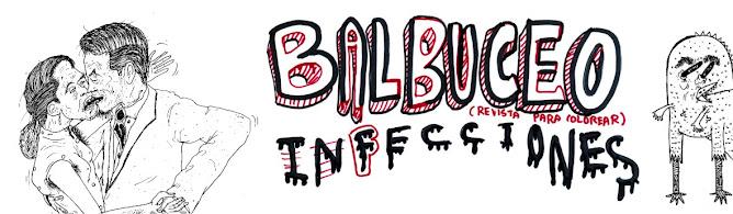 Balbuceo Infecciones