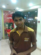 Radhakrishna merugu