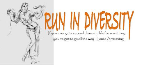 RUN IN DIVERSITY
