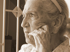 Abuela: Instantes para no olvidar...