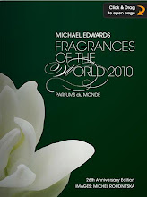 FRAGRANCES OF THE WORD 2010