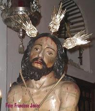 Ntro. Padre Jesús Amarrado a la Columna