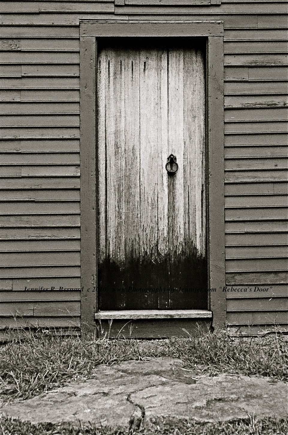 Photography By Jennifer The Lockless Door Robert Frost