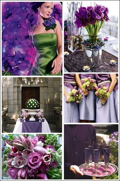 Purple Wedding Inspiration Vancouver Wedding Photographer