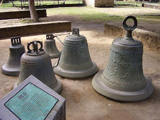 Campanas en Tepoztlan