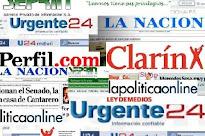 MONOPOLIO, OPERACIONES DE PRENSA Y SERVICIOS DE INTELIGENCIA