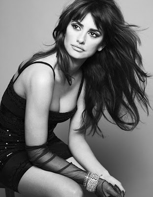 Penelope Cruz Baby Name