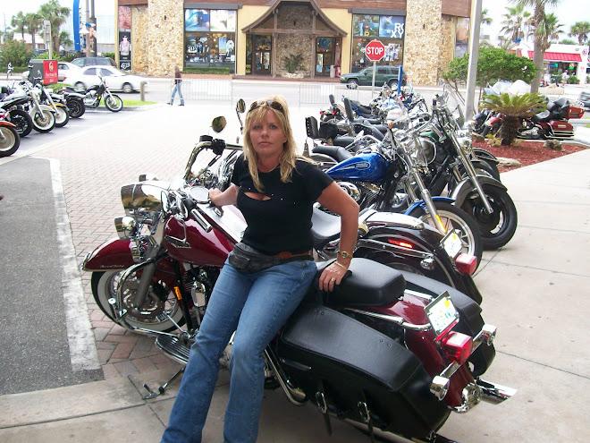 Biketoberfest 08 at the hotel
