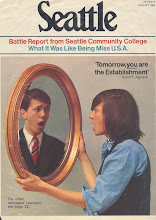 Seattle Magazine Aug 1969
