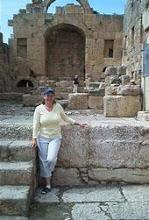 A trip to Jordan