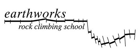 Earthworks Climbing School