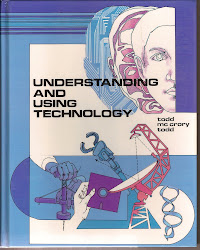 Early Tech Ed Textbook Cover