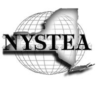 Click on the logo to connect to the NYSTEA Facebook site!