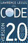 Featured book: CODE VER 2.0 by Lawrence Lessig