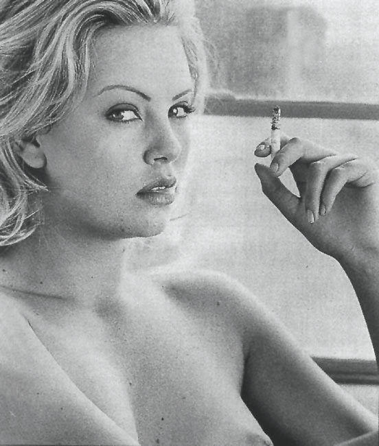 from Aarush charlize theron in playboy nude and in hd