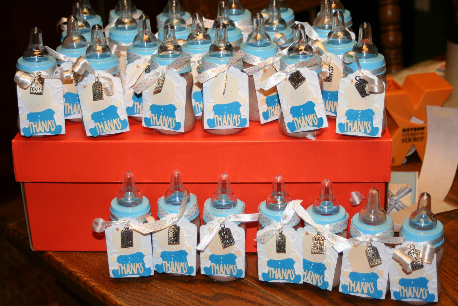 batman baby shower ideas baby shower favors