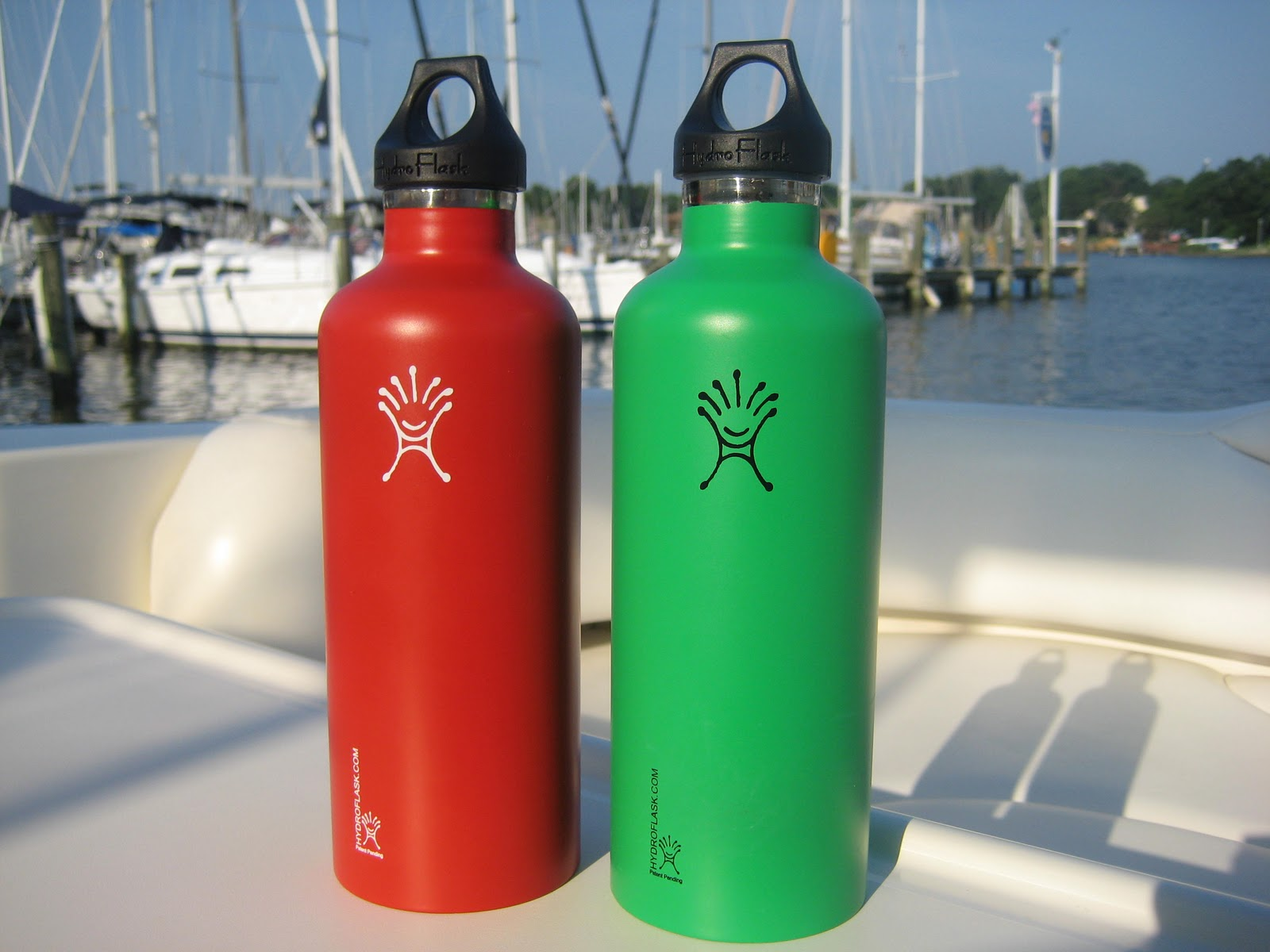 Hydroflask review