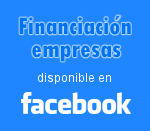Financiación empresas en facebook
