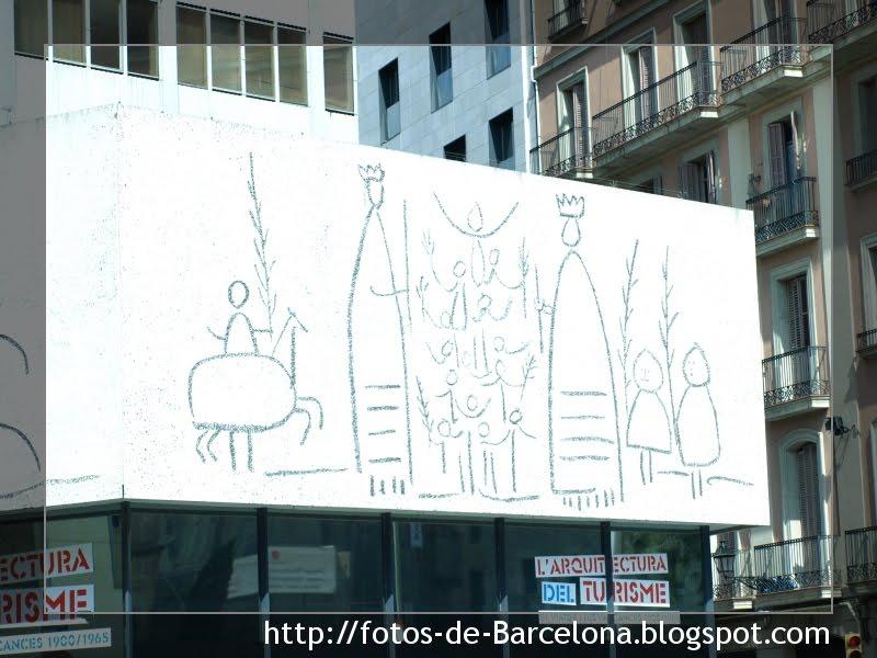 Fotos de barcelona enero 2011 - Colegio arquitectos barcelona ...