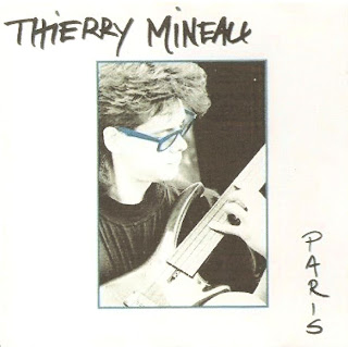 Thierry Mineau - Paris (1992)