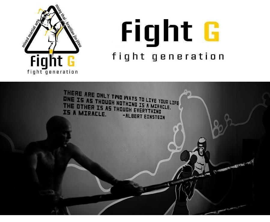 Fight G Blogspot