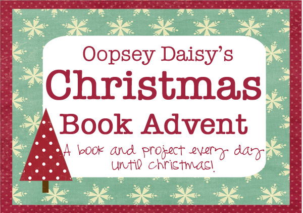 Book Advent Calendar Ideas : Book advent day jingle bell bracelets oopsey daisy