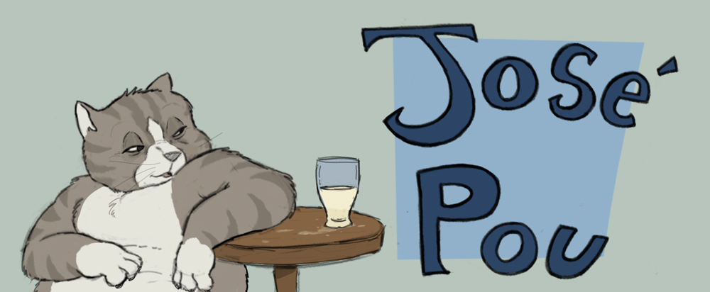 Jose Pou