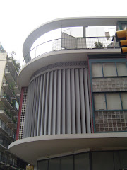 ARQUITECTURA ARGENTINA CONTEMPORÁNEA