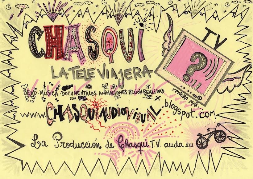 Chasqui TV